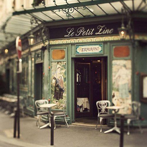 cafeteria paris