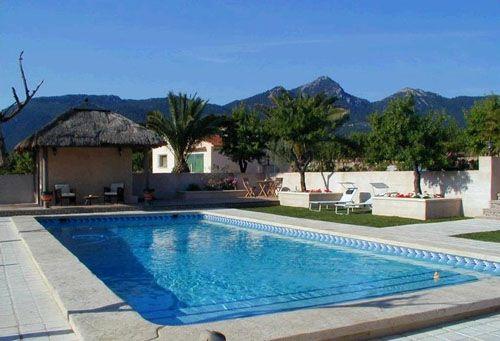 piscina comun casa mundo