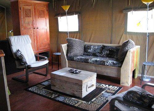 salon casa africana