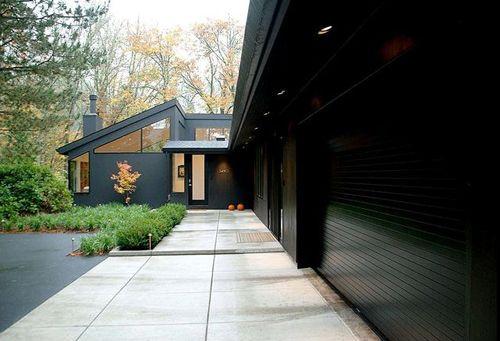 casa negra giulietti schouten architects