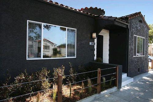 casa negra jardin natalie myers houzz.com