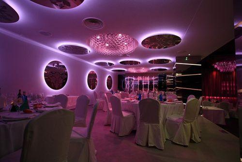 iluminacion diseño ambiente indomo.es