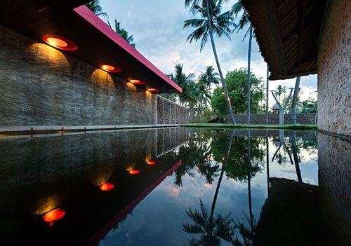david lombardi villa sapi in indonesia casa estilo bauhaus