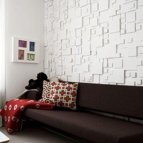 decorar paredes pladur