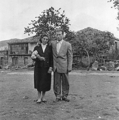 fotografia recordatorio pareja blanco negro fotografo virxilio vieitez dustandlust.blogspot.com