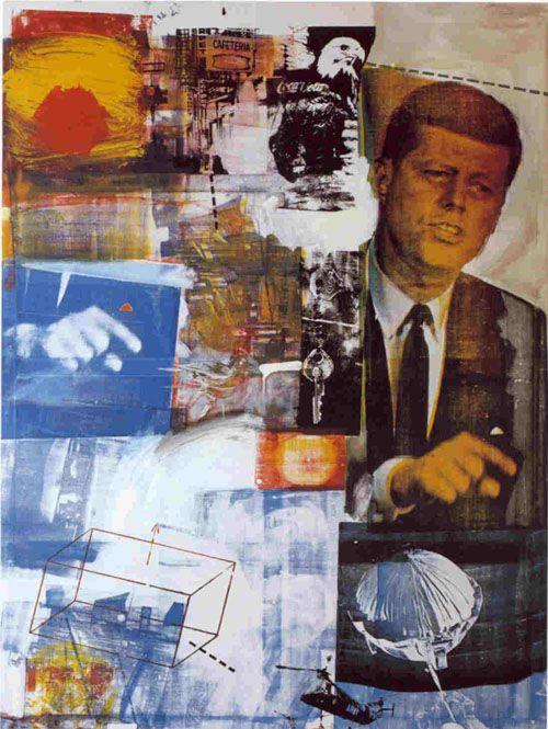 robert rauschenberg pop art sala17.wordpress.com