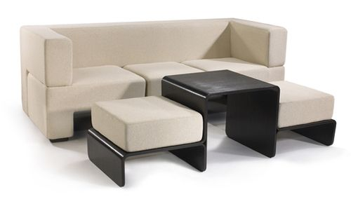 slot sofa multifunción furnii.com