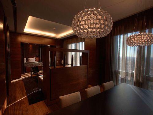 suite ejecutiva hotel eurostars