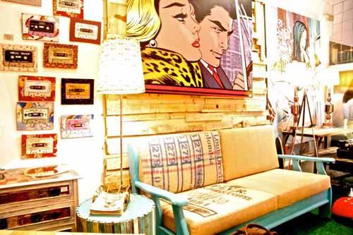 interior tienda decoracion delgallo facebook