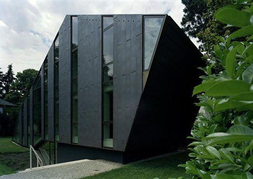 w house berlin exterior y entrada subterranea