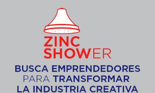 promocion zinc shower whyonwhite.blogspot.com