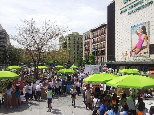 plaza dali