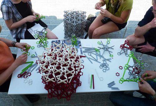 construcciones sistema xxxx_ yuya ushida designboom.com
