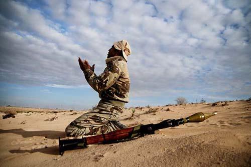 manu brabo levantamiento libio