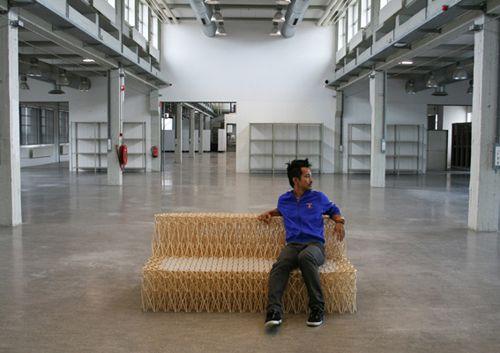 xxxx_ sofa transformable madera diseñado yuya ushida yuyavsdesign.com