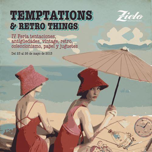 cartel temptations & retro things