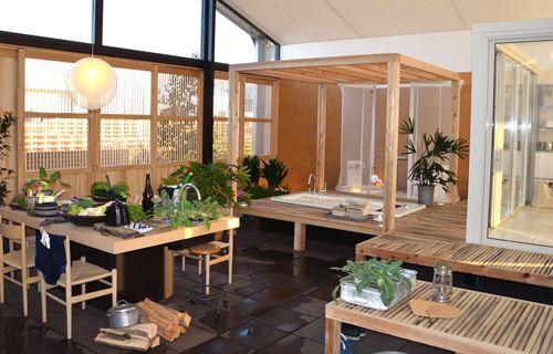 interior casa diseñada arquitecto toyo ito dwell.com