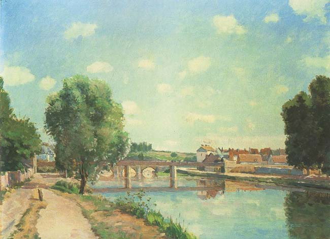 Exposición de Pissarro en el Museo Thyssen