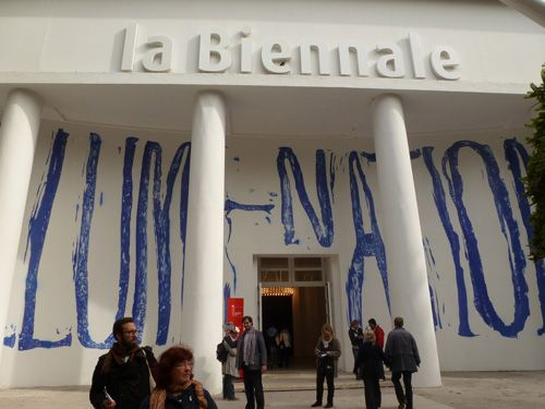 bienal arte venecia