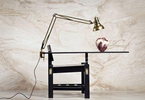 silla escritorio incorporado