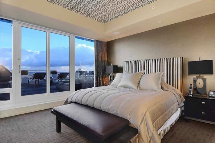 habitacion doble ventanal