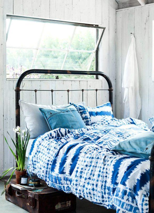 cama estilo naval