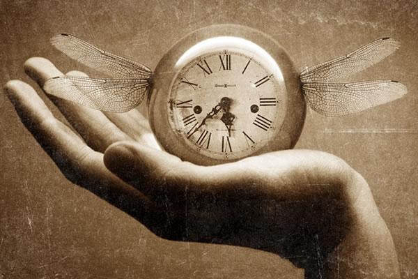 tiempo y productividad