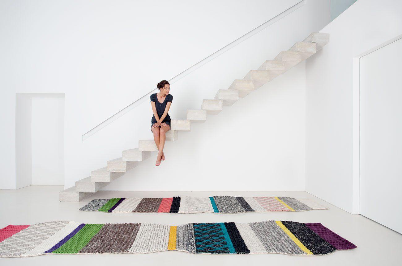 diseñadora textil patricia urquiola