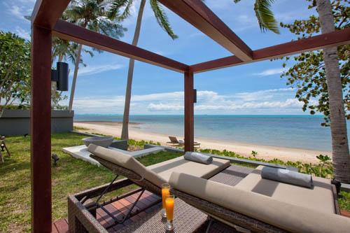 Mandalay-Beach Terraza