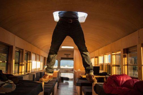 interior casa movil autobus