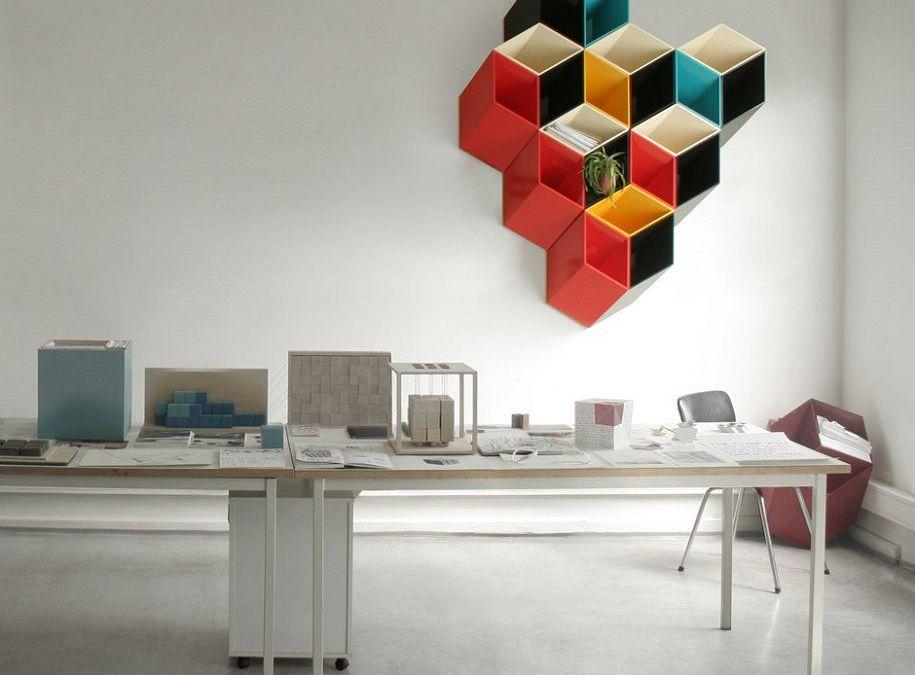 Una selección de objetos de diseño muy útiles