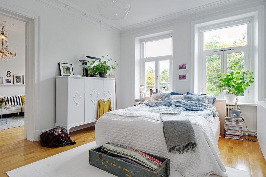 Variada y fresca selección de tendencias para el dormitorio | Moove Magazine