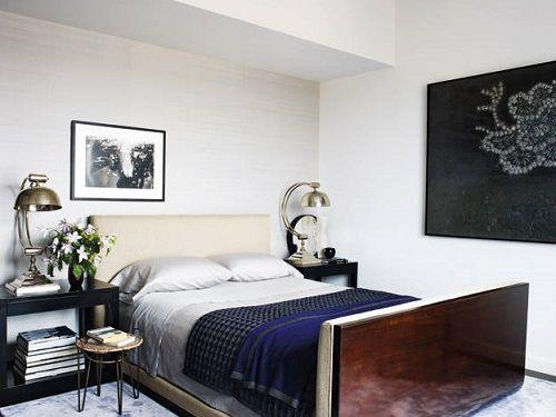 Apartamento dormitorio manhattan
