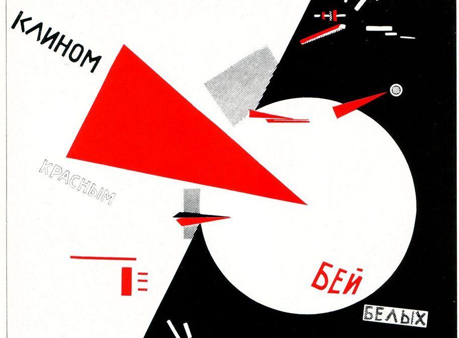 El Lissitzky, el creador del constructivismo