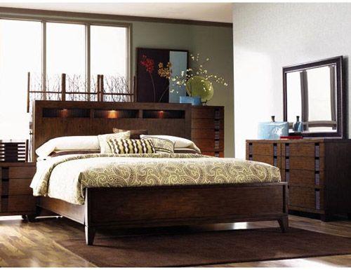decoracion-eco-chic dormitorio
