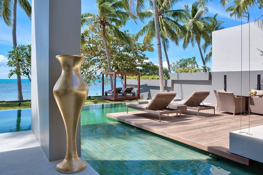 Lifestyle de lujo en Mandalay Beach Villas