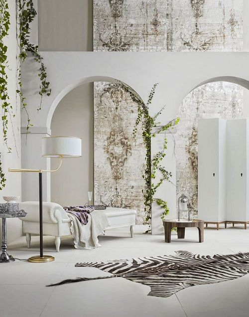 Sala elegante de Bruno Tarsia