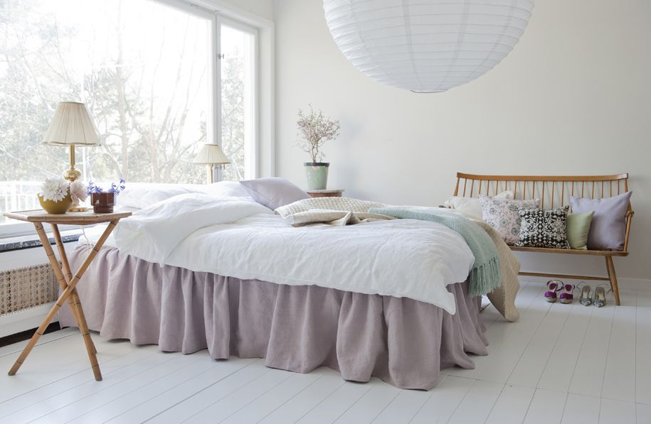 Decora tu dormitorio con edredones veraniegos