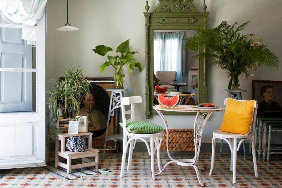 Nuevo Pop Up Shop de Casa Josephine en Madrid