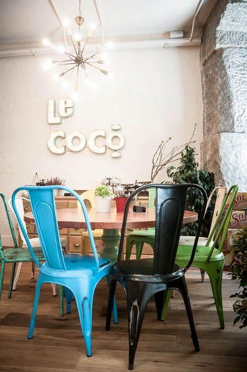 Le coco (3)