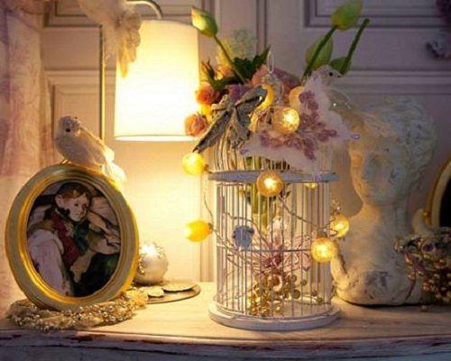 decoracion-navidad vintage 2014