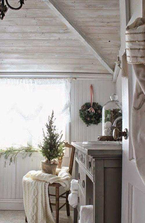 decoracion french country para navidad (8)