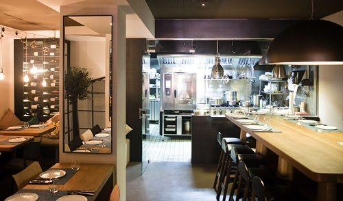 Bar Restaurante La T..