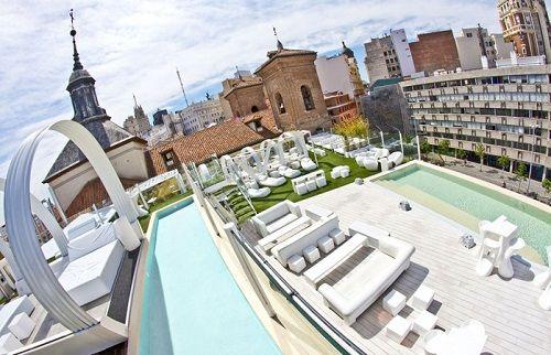 Gymage Un Resort Urbano De Lujo Moove Magazine