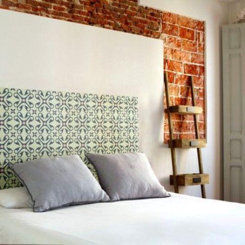 cabeceros cama originales ideas decoracion dormitorios