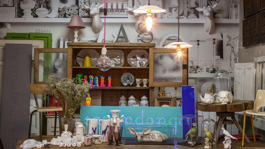 El shoproom de Guille García-Hoz