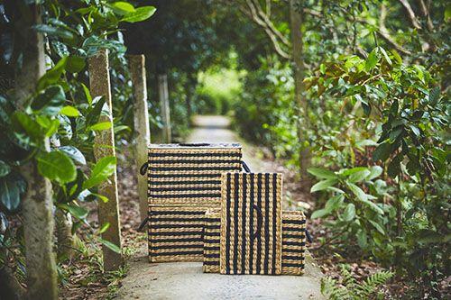 cestas maletas coleccion ikea nipprig sostenible