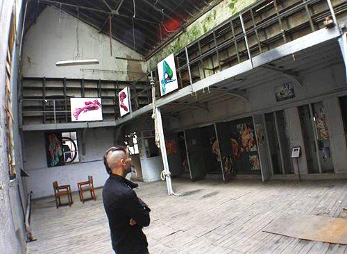 la neomudejar atocha madrid centro arte vanguardia residencia