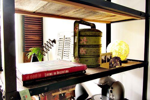 muebles restaurados importacion casa decor calma chechu