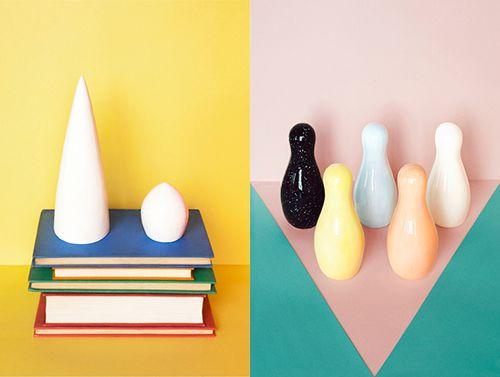 J.A., cerámica y joyas de diseño
